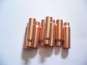 Short Copper Tubes pictures & photos