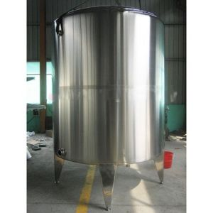 Stainless Steel Storage Tank for Fluid Liquid pictures & photos