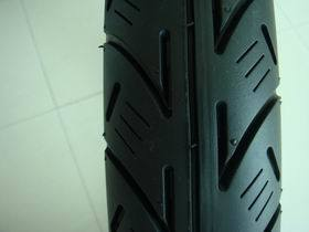 Popular Well-Manufacured 90/90-18 Tube Tire pictures & photos