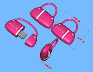 USB Flash Drive- Can Be Customized (TF-0151) pictures & photos