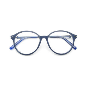 Cheap Price Ti3003 Fashion Personality Exquisite Comfort Eyewear Optical Frame in Stock pictures & photos