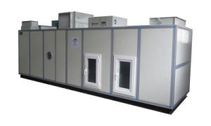 Dehumidifying Equipment (ZCB-9000)