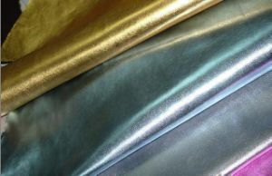 Hot Stamping Foil for Textile (Machine Wash)