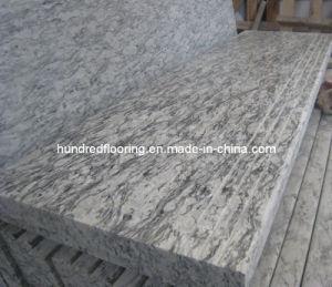Chinese Grey Granite Ocean Wave Granite pictures & photos