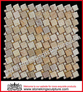 Stone Mosaic Tile / Marble Mosaic Tile (SK-3146) pictures & photos