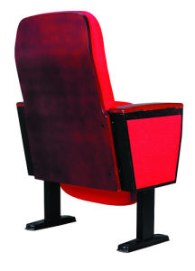 Theater Chair Church Auditorium Seating Lecture Hall Seat (SF) pictures & photos