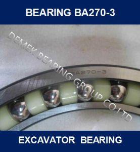 Excavator Bearing (BA270-3) NSK Japan pictures & photos