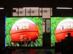 LED Advertising Display Screen Outdoor Full Color (P10mm)