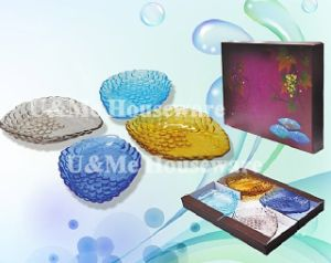 Glass Dish (HD163)