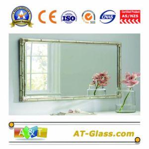 1.8-8mm Bathroom Mirror Dressing Mirror Safety Mirror Silver Mirror pictures & photos