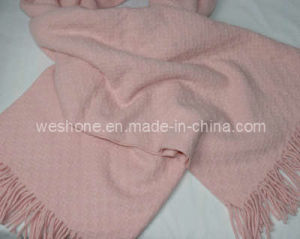 Cashmere Throw, Throw, 100% Cashmere Throw (CMT-070402) pictures & photos
