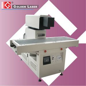 High Speed Laser Engraving Machine for Leather and Shoe (ZJ-9020 TB)