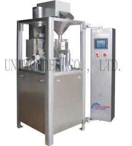 Njp Series Full Automatic Capsule Filling Machine