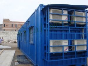 Container House (CH003)