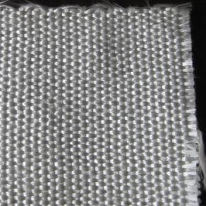Texturized Fibreglass Woven Fabric