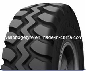 OTR Tyre, off-The-Road Tyre, Triangie Tyre, Radial Tire