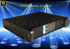 Professional Audio 2 CH Power Amplifier (FP9000) pictures & photos