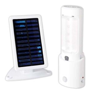Solar Portable Light Stick with Motion Sensor (P21020)