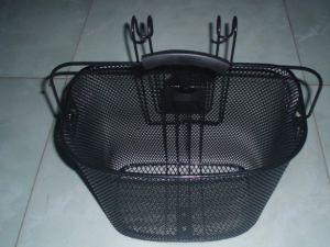 Durable Steel Basket