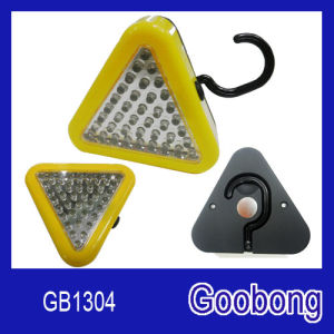 39 LED Emergency Triangle Work Light