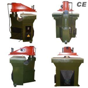 22t Hydraulic Swing Arm Cutting Machine /Cutting Press/ Clicking Machine pictures & photos