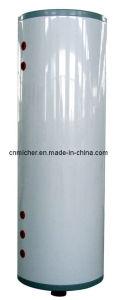 Split Pressure Water Tank (SMCP-03)