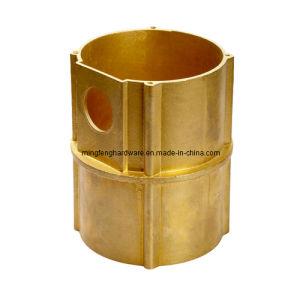 Bronze Pressure Die Casting Bushing