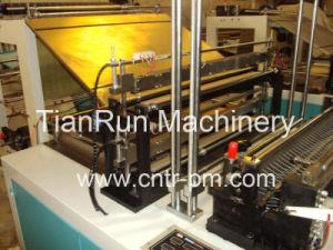 Plastic Bag Making Machinery (TR-CC600, TR-CC800, TR-CC1000, TR-CC1200) pictures & photos