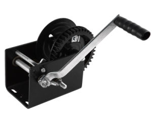 Cable/Strap Optional, Hand Winch (H-2500A) pictures & photos