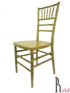 Resin Wedding Chair (RCR-033)