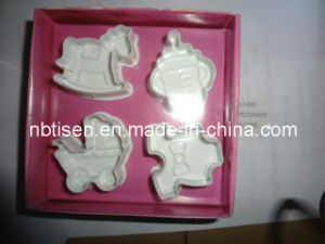 Geometry Cookie Mould/Interesting Cookie Moud/Word Cookie Mouldts-Bb1049 pictures & photos