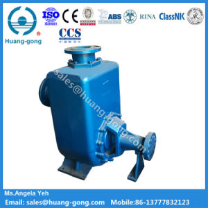Cyz Self-Priming Explosion-Proof Gasoline Water Pump pictures & photos
