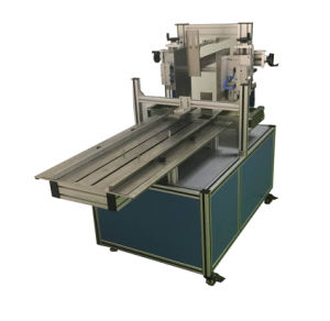 Full Automatic Paper Box Pasting Machine pictures & photos