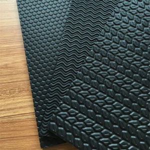 EVA Rubber Foam for Shoes Outsole Making pictures & photos