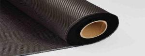 Carbon Fiber for Auto Parts