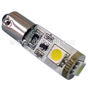 Ba9s LED Auto Lamp (T10-B9-003Z5050P) pictures & photos