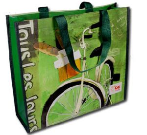 PP Shopping Promotional Bag