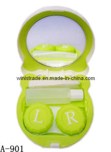 Contact Lens Case/ Optical Lens Box/ Contact Lens Kit (A-901)
