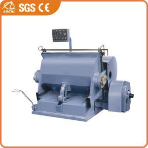Flat Die Cutting Machine (ML-1300) pictures & photos