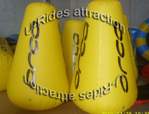 Buoy--008 Inflatable Water Buoy on Water pictures & photos