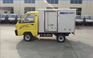 Electric Truck, Electric Lorry, Electric Car (RD-B2)