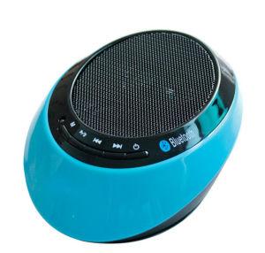 Plastic Shell Portable Mini Bluetooth Speaker