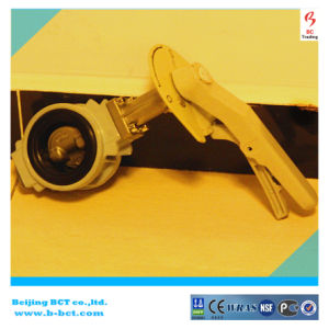 Double Acting Pneumatic Valve Actuator with Super Quality pictures & photos