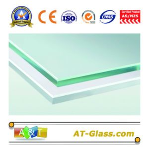 3~19mm Tempered Glass Used for Bathroom/Door/Windo/Building etc pictures & photos