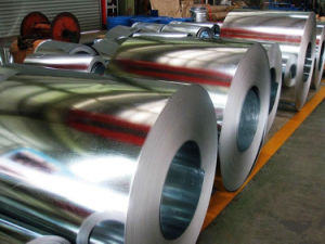 0.14-0.8*0-1250mm Full Size Hot DIP Galvanized Steel pictures & photos