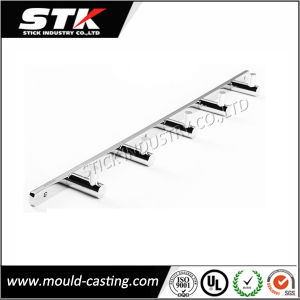 Zinc Alloy Die Casting Shower Head Holder (STK-ZDB0042) pictures & photos