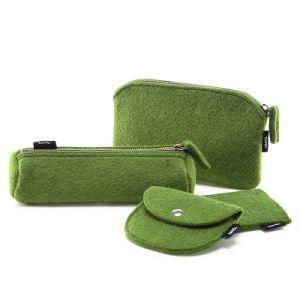 Promotional Muti-Purpose Mini Felt Pouch Bag pictures & photos
