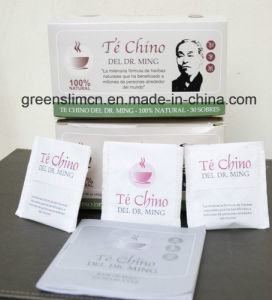 Dr. Ming Weight Loss Tea Slimming Tea Plant Extract pictures & photos