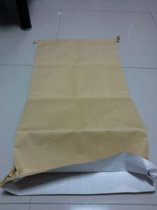 Strong and Large Brown Kraft Paper Sacks, Paper Bags pictures & photos