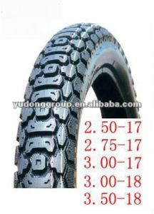 High Quality Motorcycle Tyre Tube pictures & photos